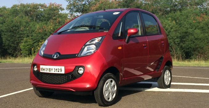 Road Trip To Pune With Tata Nano GenX | #FollowTheGenX