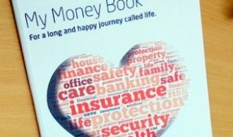 Happiness Time Capsule My Money Book Ft. Exide Life Insurance