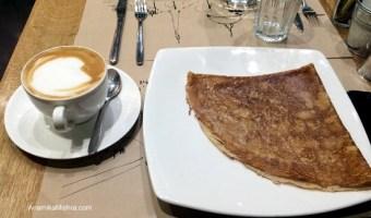 Suzette French Cafe, Powai, Mumbai – Review
