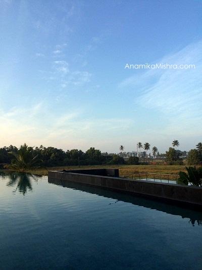 Alila Diwa Luxury Resort, Goa