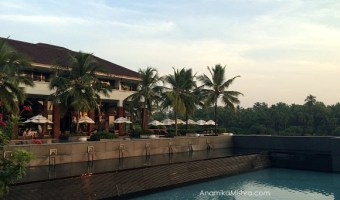 Alila Diwa Luxury Resort, Goa -Fall In Love With Nature | Resort Review