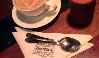 Chai Coffi, Versova, Mumbai – Cafe To Chill Out