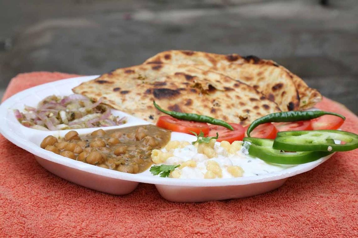 9 Fantastico Street Food To Try In Delhi