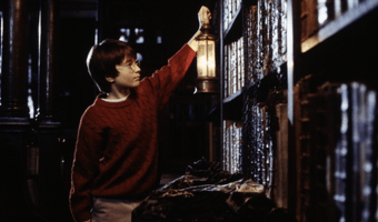 15 Fantastico Facts About Harry Potter That Will Stupefy You