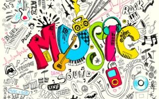 Choice Of Music
