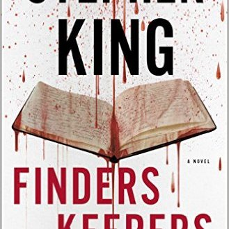 Finders Keepers by Stephen King