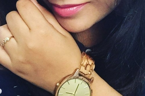 Jord Wood Watches - Luxurious Hand-Crafted Wrist Watches