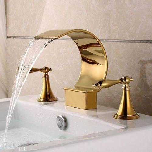 Bathroom Sink Faucet Designs