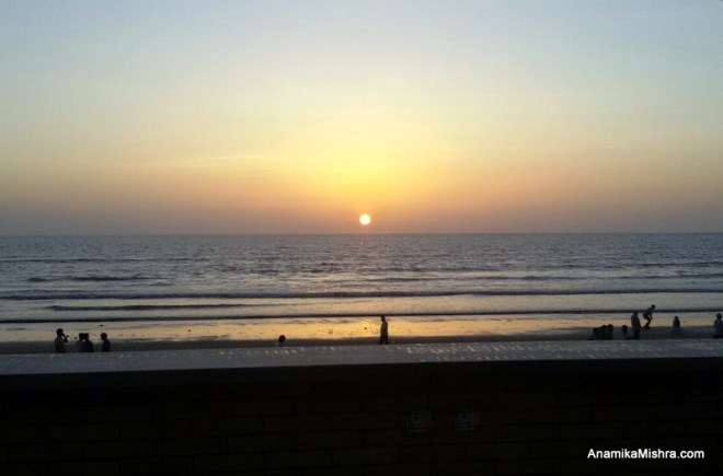 Places In India To Watch Sunset: