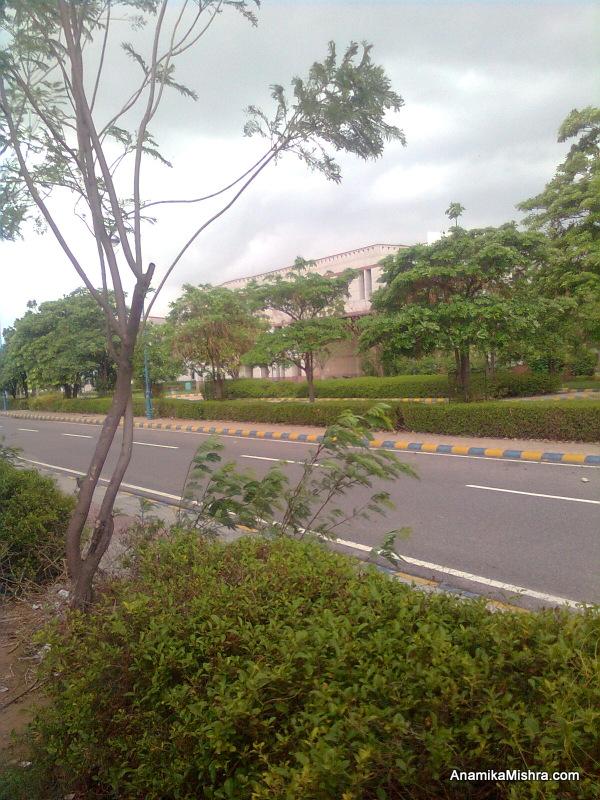 CSJM University Pics