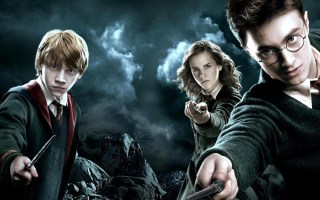 Harry Potter Characters And Their Origin Of Names