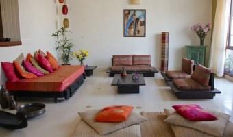 7 Summer Home Decor Ideas + Pro Tips