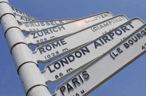 #WishList: My Perfect Tour To Europe