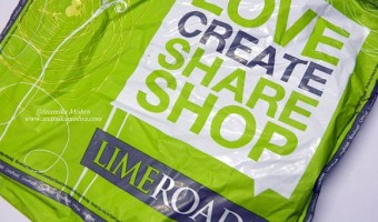 Website Review: LimeRoad.com – Experience + Haul