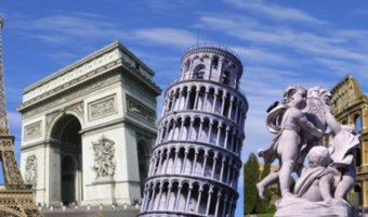 Europe -Italy Tour Package Review For Antilog Vacations