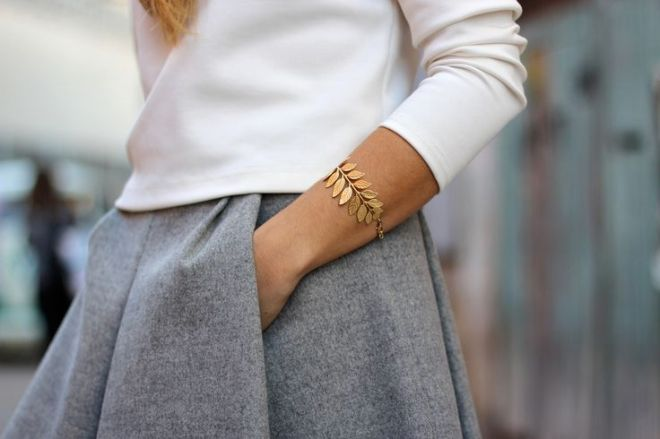 7 Office-Ready Jewellery Options You'll Actually Feel (And Look) Good In