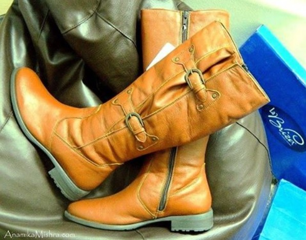 Shoe Lover Forever Ft. La Briza