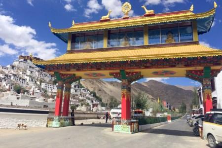 Trip To Leh Ladakh