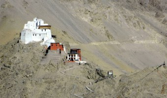 8 Best Places To Visit In Leh Ladakh + Photos From My Archive