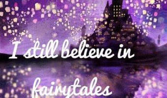 It's A Fairytale!  – A Quote On Fairytale & Love By ME