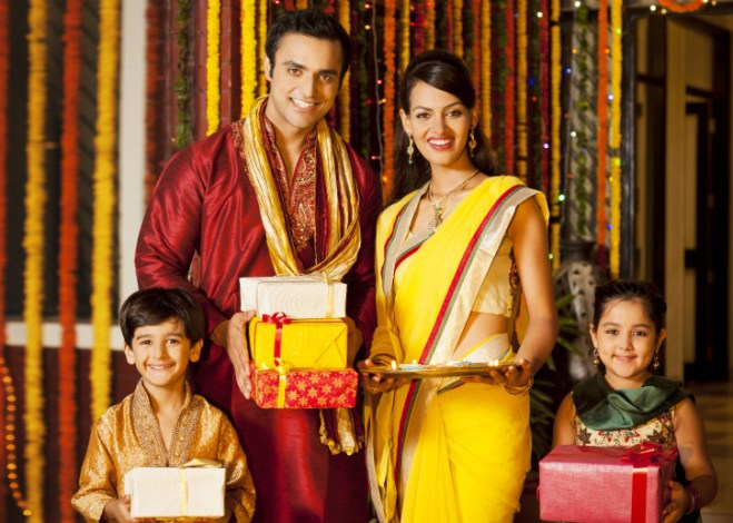 Keep Expenses Under Control This Diwali