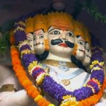 #HappyDussehra | Know About The Ravana Temple In Kanpur