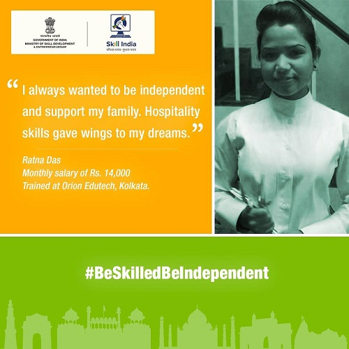 I Support Skill India, You Should Too!