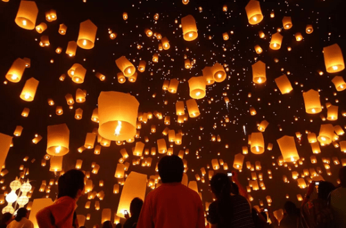 7 Peaceful Places To Visit In India To Enjoy Diwali With Family
