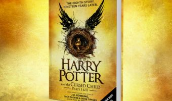 Harry Potter And The Cursed Child Part 1 Movie Teaser Is Super Awesome