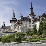 Breathtaking Castles