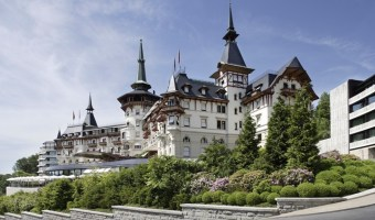 Nine Breathtaking Castles You Can Actually Stay In