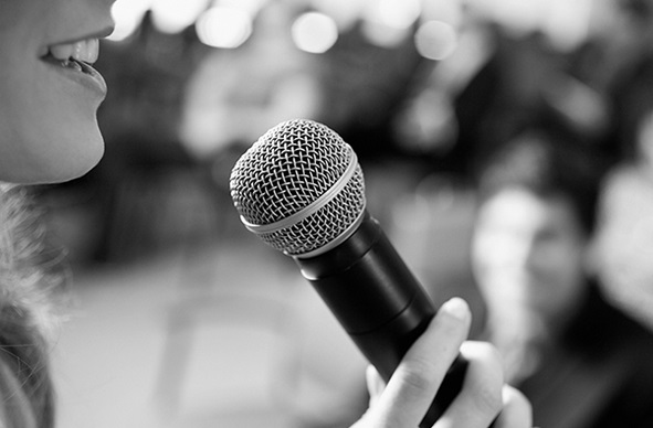 15 Important Tips For Public Speaking