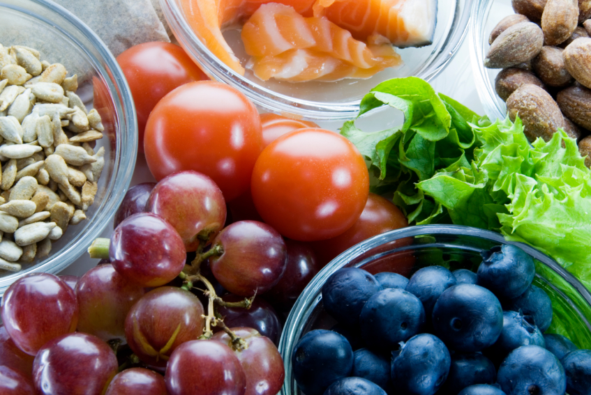 7 Seriously Super Foods That Are Important For You