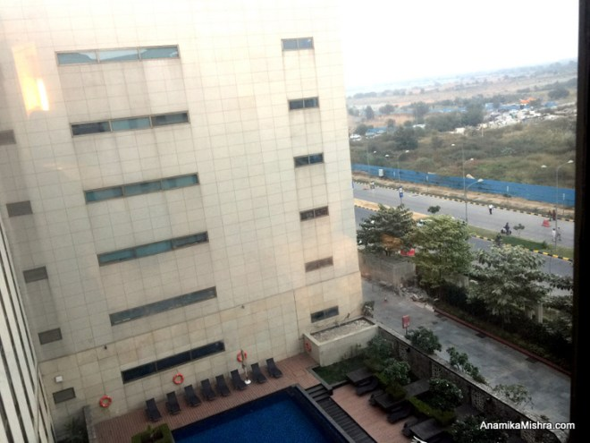 Hotel Ibis, Aerocity, New Delhi -Good For Business Travellers