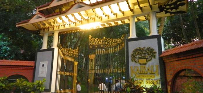 Kairali Ayurvedic Health Resort- A Green Wonderland For Healthy Getaway