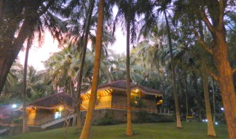 Kairali Health Resort & Spa – More Pics
