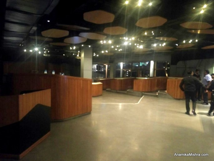 BlueFROG Pune -Perfect Place To Chill In Pune