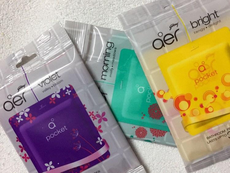 How To Make Your Home Smell Good- Ft. Godrej Aer