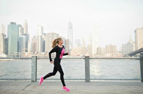 5 Ways To Run Like A Pro (Or Like IronMan Milind Soman)