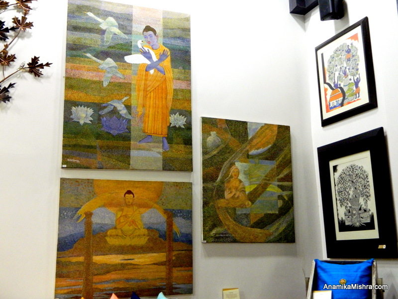 Vaishnavipratima, The Interiors Studio
