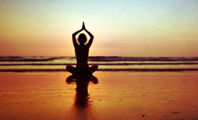 Namaste To Money: 5 Spiritual Practices To Help With Your Finances