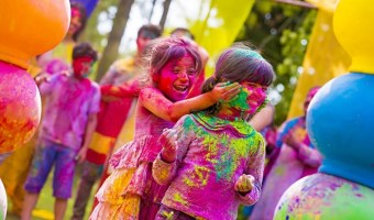 11 Tips To Keep Children Safe This Holi