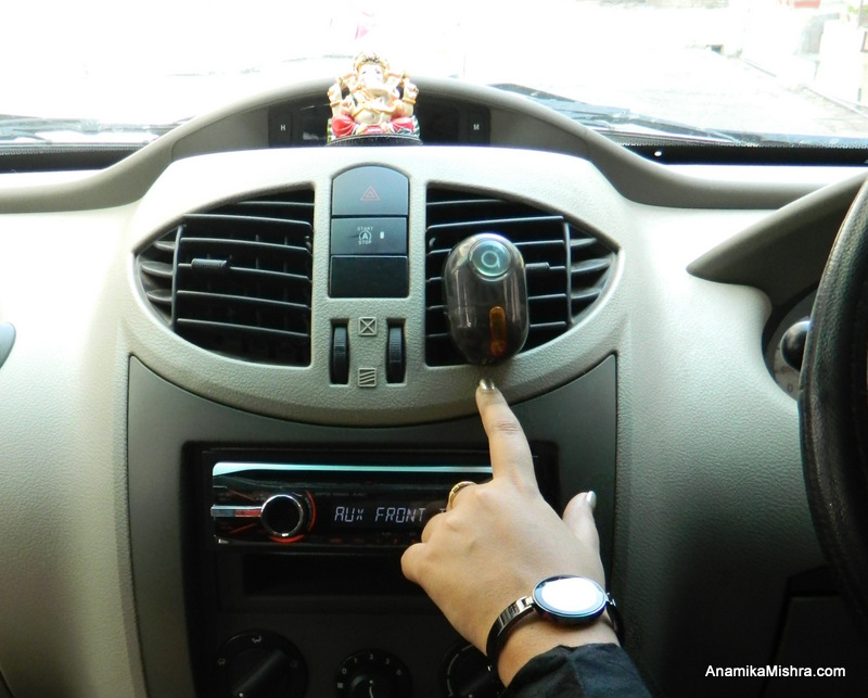 How Do I Keep My Car Smell Good, Like Always? Ft. Godrej Aer Twist