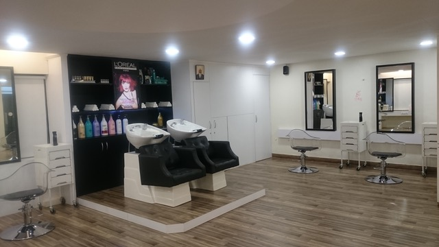 Gagandeep Arora Hair Education & Studio, Pune