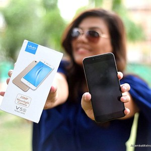 7 Reasons I'm Loving My New Vivo V5S Smartphone
