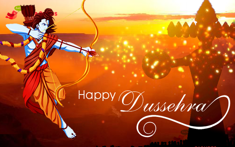 Best Dussehra HD Wallpapers For Desktop & Mobile Phones