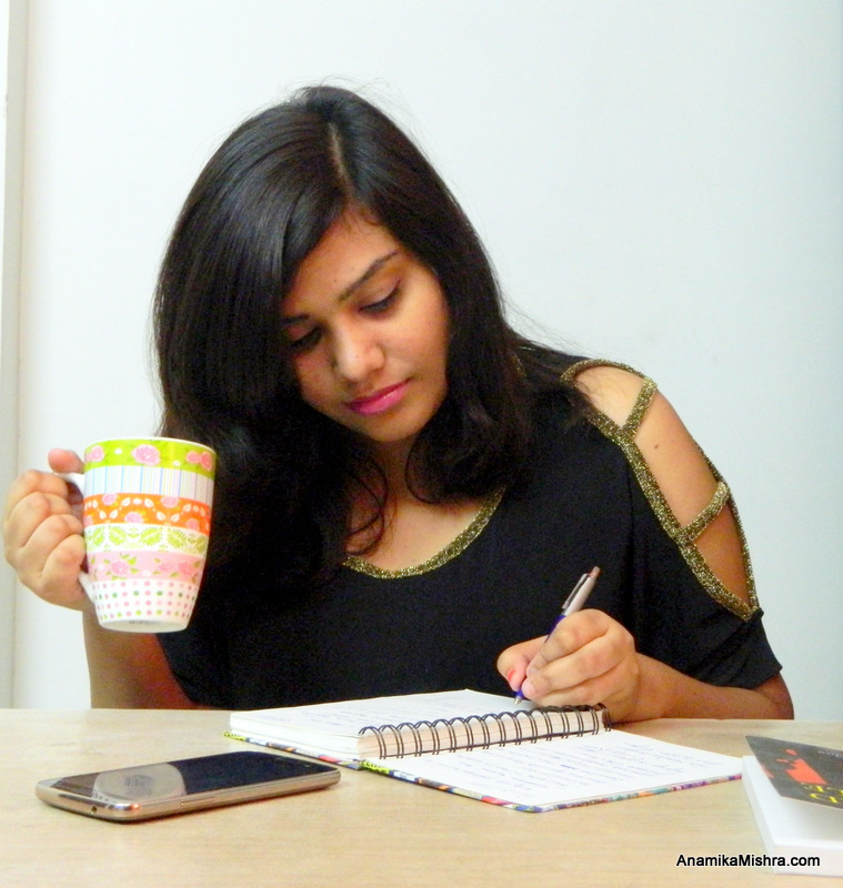 11 Important Steps To Write Your First Book   #AskAnamika