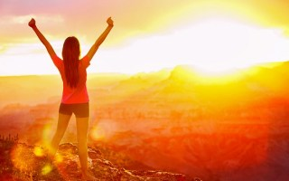 The Power Of Positive Thinking & It's Miraculous Impact