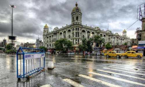 Kolkata Freedom Run 2017 - Run For A Noble Cause