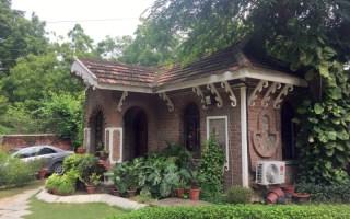 Kairali Ayurvedic Centre & Spa, Delhi -Review, Experience & Photos